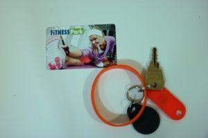 Karta fitnessowa