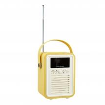 TK Maxx_Małe radio w stylu retro - 199,99zł